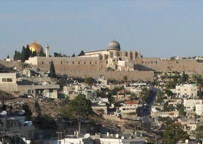 القدس كما لم تراها سابقا 284236971