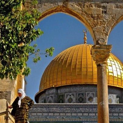 القدس كما لم تراها سابقا 322247211