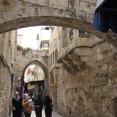 القدس كما لم تراها سابقا 498613860