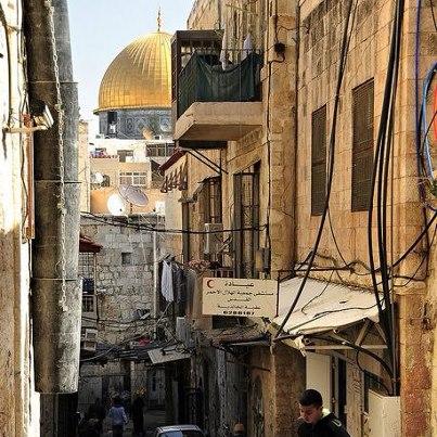 القدس كما لم تراها سابقا 714846691