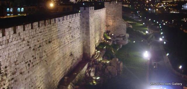 القدس كما لم تراها سابقا 854236902