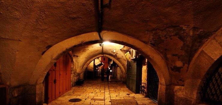 القدس كما لم تراها سابقا 275050538
