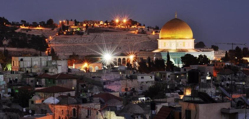 القدس كما لم تراها سابقا 545301869