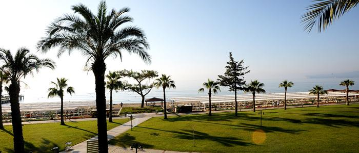 Mirada Hotel 108634183