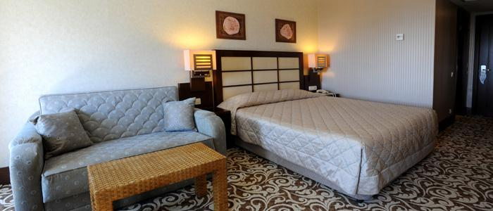 Mirada Hotel 793913514