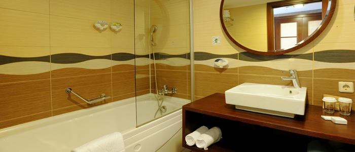 Mirada Hotel 794307542