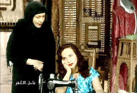 صور الفنانة شادية زمااااااااااان بالوان عادل الاكشر  - صفحة 2 320596924