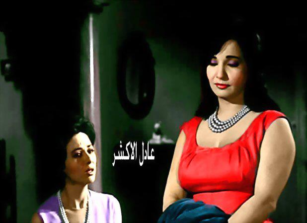 صور الفنانة شادية زمااااااااااان بالوان عادل الاكشر  - صفحة 2 347549618