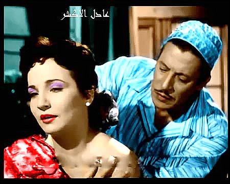 صور الفنانة شادية زمااااااااااان بالوان عادل الاكشر  - صفحة 2 448438531