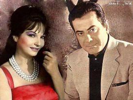 صور الفنانة شادية زمااااااااااان بالوان عادل الاكشر  - صفحة 2 650633580