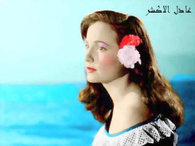 صور الفنانة شادية زمااااااااااان بالوان عادل الاكشر  - صفحة 2 693329601