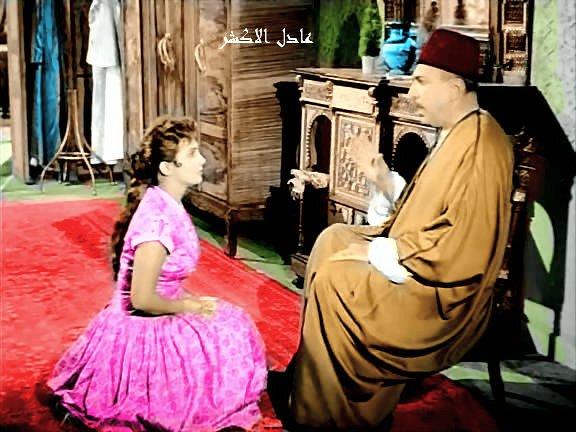 صور الفنانة شادية زمااااااااااان بالوان عادل الاكشر  - صفحة 2 236666760