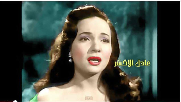 صور الفنانة شادية زمااااااااااان بالوان عادل الاكشر  - صفحة 2 277846391