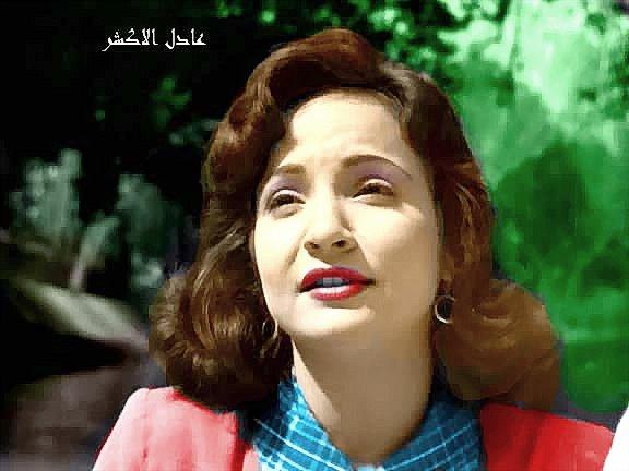 صور الفنانة شادية زمااااااااااان بالوان عادل الاكشر  - صفحة 2 358789846