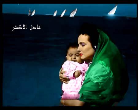 صور الفنانة شادية زمااااااااااان بالوان عادل الاكشر  - صفحة 2 501282497