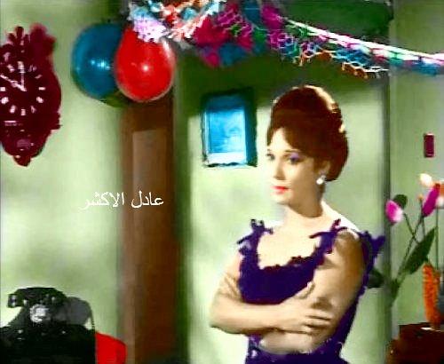 صور الفنانة شادية زمااااااااااان بالوان عادل الاكشر  - صفحة 2 637328083