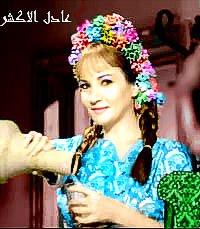 صور الفنانة شادية زمااااااااااان بالوان عادل الاكشر  - صفحة 2 798309485
