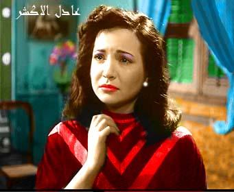 صور الفنانة شادية زمااااااااااان بالوان عادل الاكشر  - صفحة 2 848961114