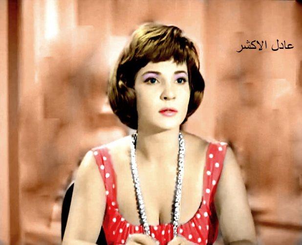 صور الفنانة شادية زمااااااااااان بالوان عادل الاكشر  - صفحة 2 982427366