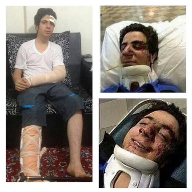 خبر الحادث الذي جرى للسيد محمد باقرالعلوي 617400189