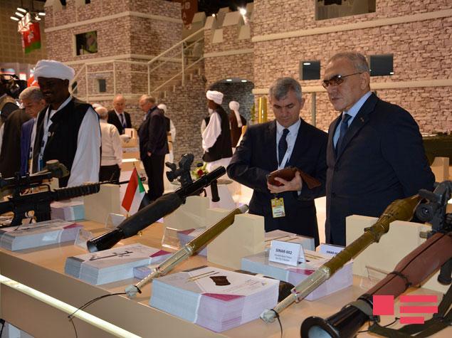 IDEX 2015 - International Defence Exhibition  178642310