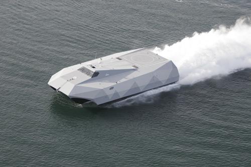 اختبار جديد لشبح البحار الامريكي M80 Stiletto 975768626