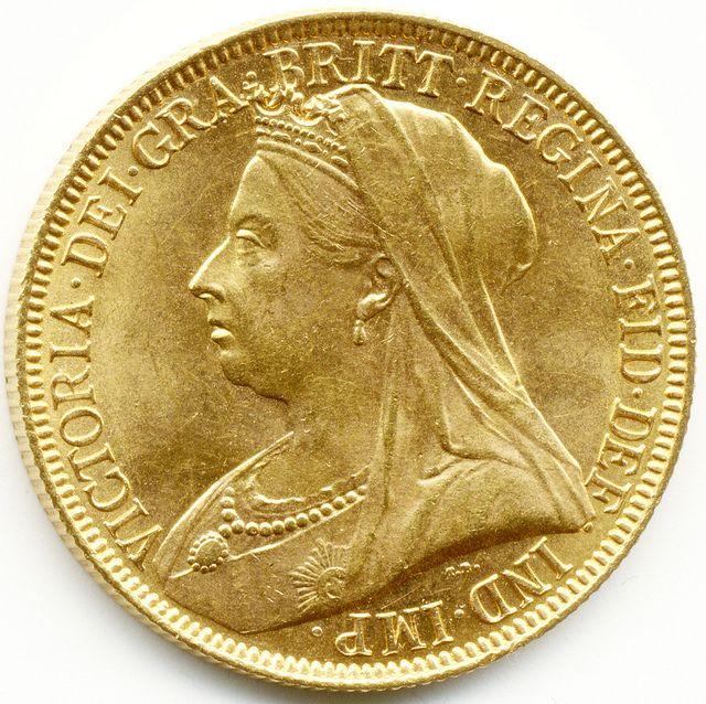 ارجو من الخبراء تقيم العملات الانكليزية من الذهب الخالص   122808176
