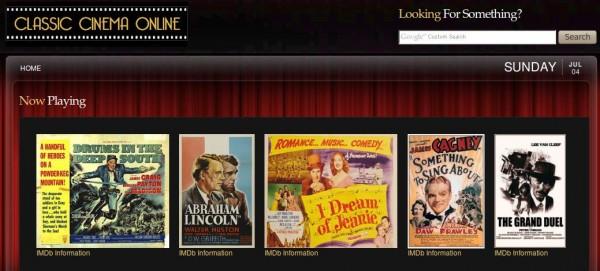 Ver películas de dominio público en Internet Classic-Cinema-Online-Home_1278292765759-600x271