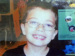 Kyron Horman, aged 7, went missing at his school. - Page 2 Image6629389g