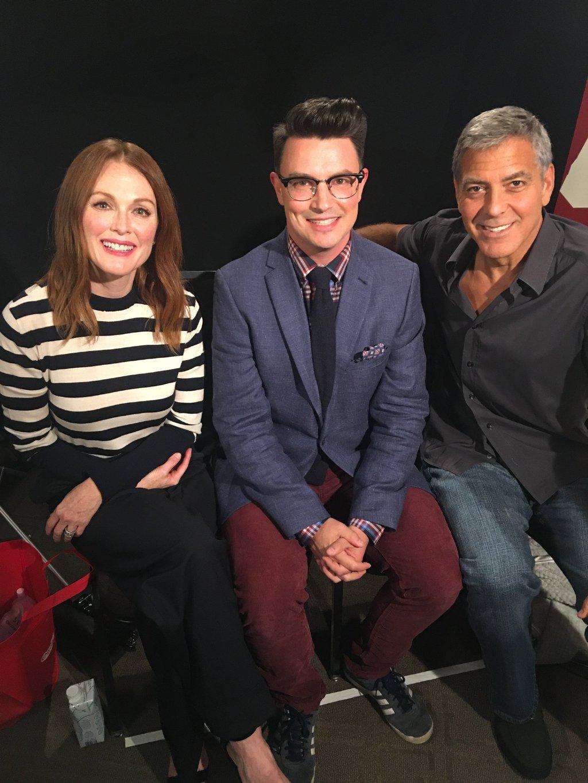 George Clooney, Nicole Kidman, & More Mingle at Star-Studded TIFF Party! 693f7a02ly1fjfe0egmkoj216o1kwqdm