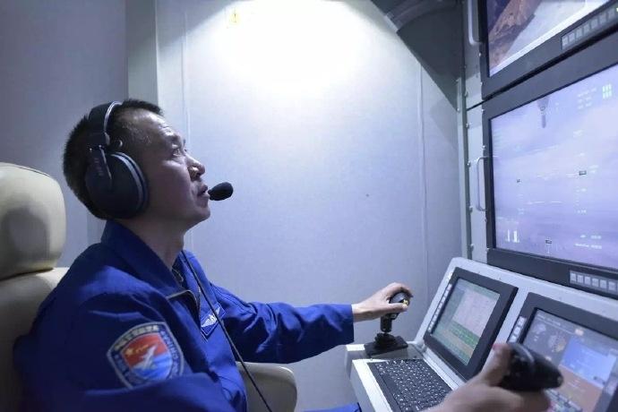 Chinese UAVs 59458595gy1ffvfjzlsv7j20j60cs75x