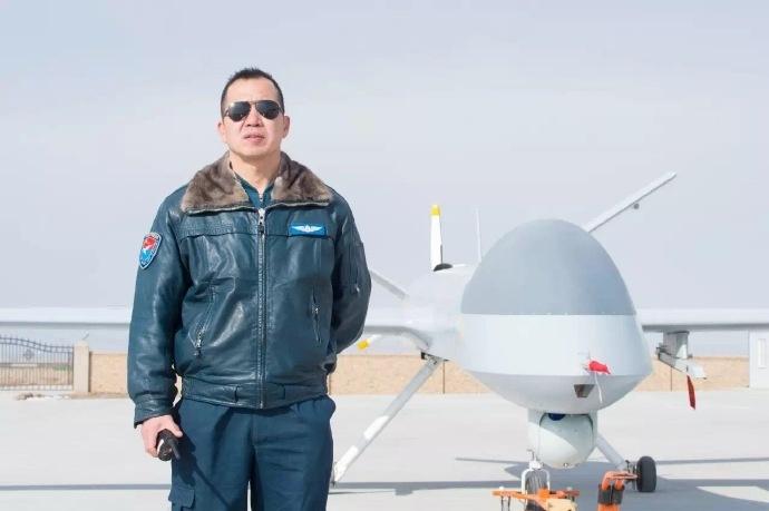 Chinese UAVs 59458595gy1ffvfjtzi57j20j60crwfm
