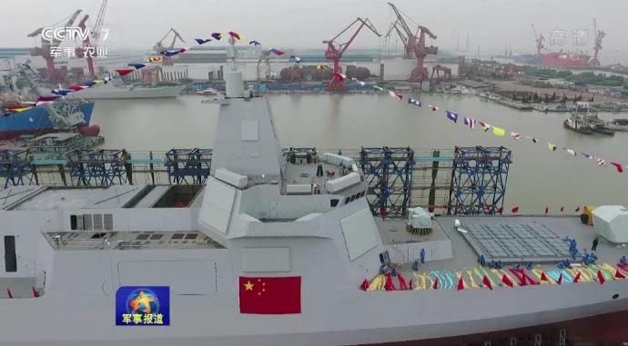Type-055 DDG Large Destroyer Thread 49eca83dgy1fh15xgqgl9j21kw0vgwo8