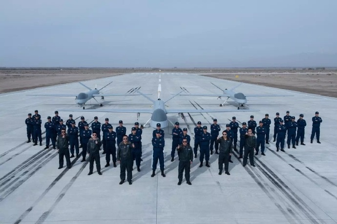 Chinese UAVs 59458595gy1ffvfjru862j20j60cs40b