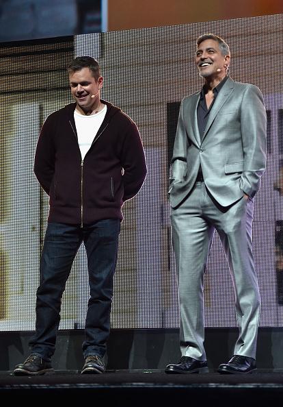George Clooney at CinemaCon presenting Suburbicon 697b3ffbly1fe3jo3lafxj20bi0gigr1