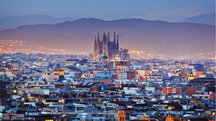 五天四夜欧游,来到了欧洲明珠之称,西班牙!!! 658a5f07gy1fxguwc5mztj20j80au1kx