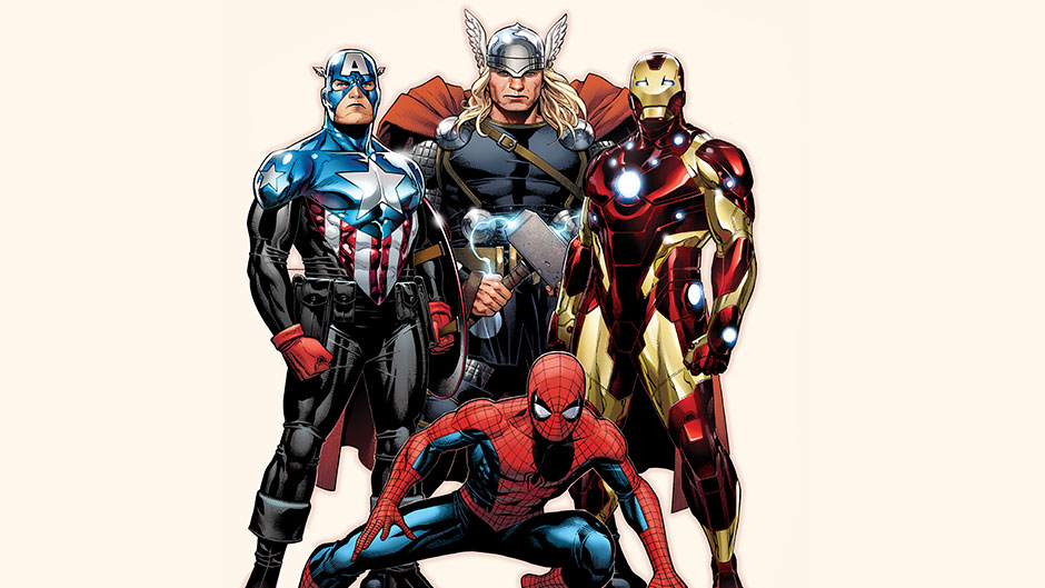 Trato hecho - Marvel Studios y Sony Pictures: Spider-Man  54d93e7042a10