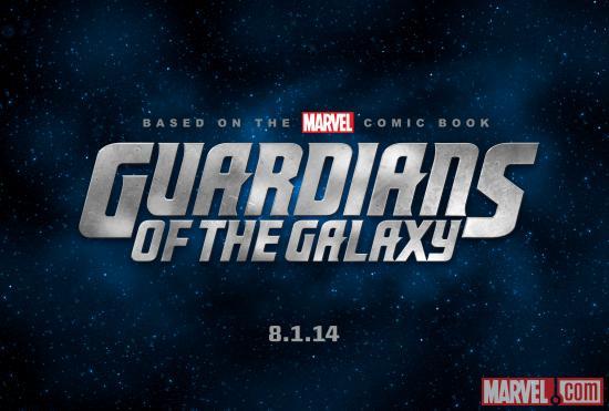 Les Gardiens de la Galaxie [Marvel - 2014] Detail