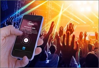 Agressions sonores : l'appli Db live JNA mesure le son sur votre smartphone 5lql