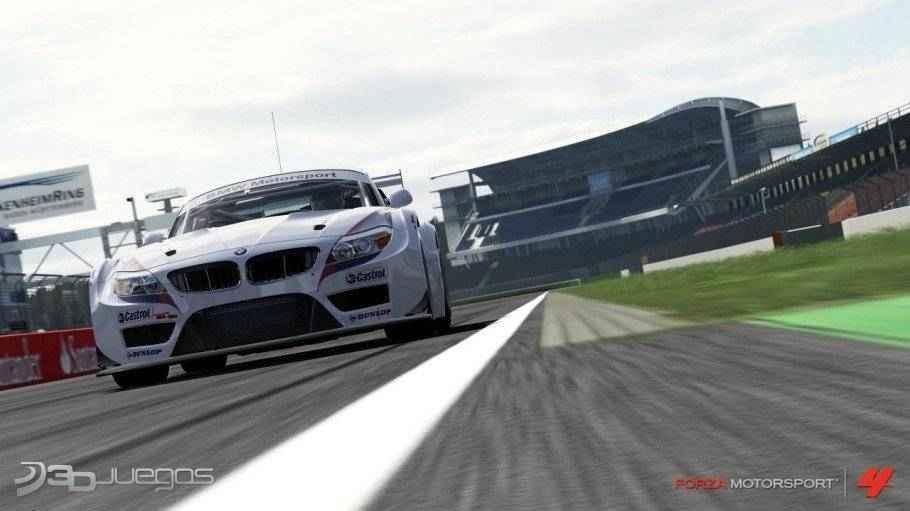 اللعبة المنتظرة Forza Motorsport 4 نظام PAL صيغة XGD3  Di-5LJH