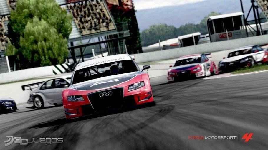 اللعبة المنتظرة Forza Motorsport 4 نظام PAL صيغة XGD3  Di-6HUJ