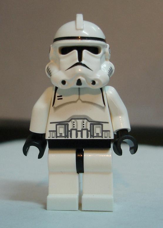 La Prélogie par LEGO W128503803