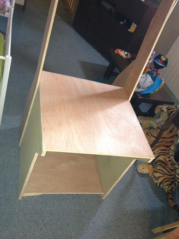 Projet Vewlix Homemade 11