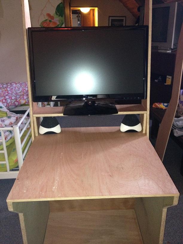 Projet Vewlix Homemade 14