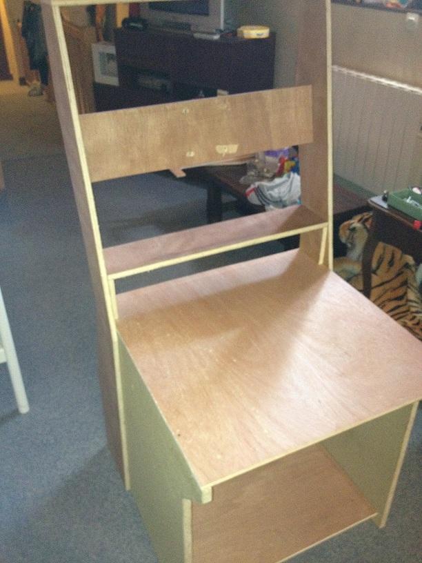 Projet Vewlix Homemade 17