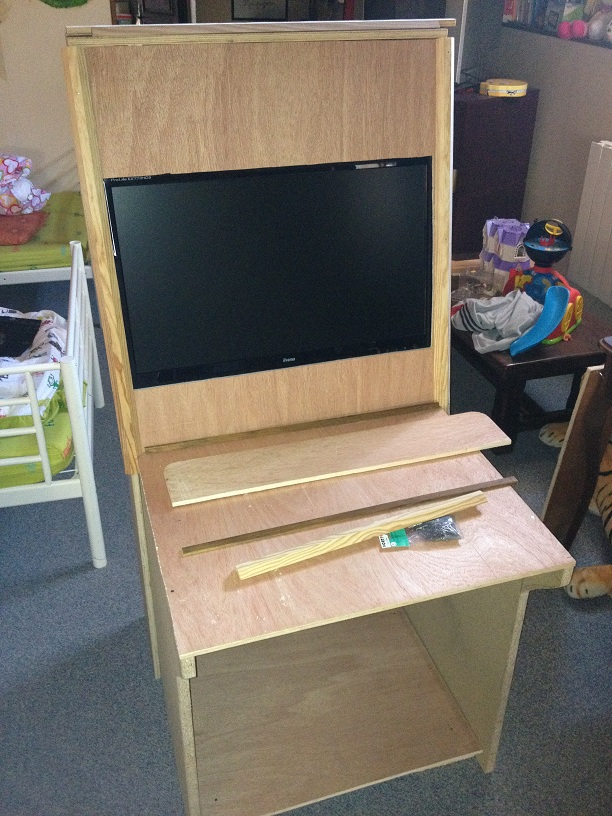 Projet Vewlix Homemade 24