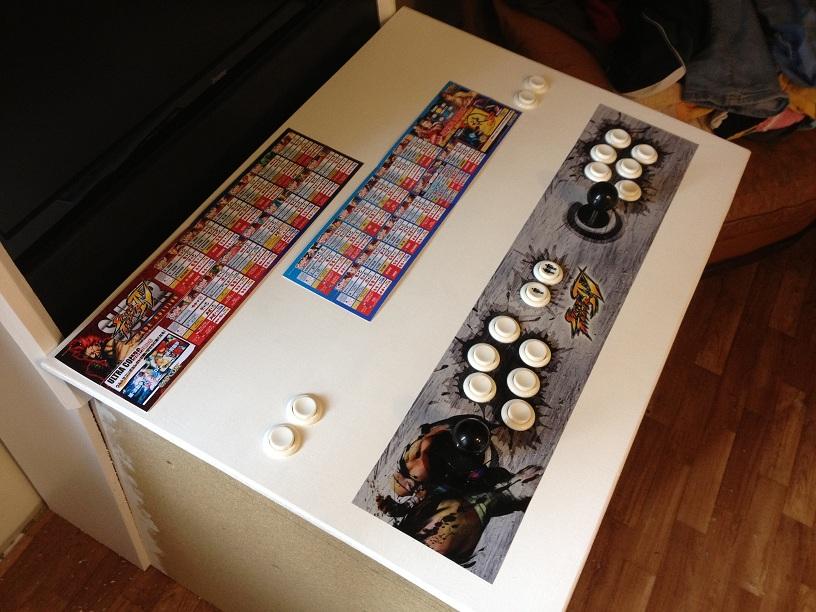 Projet Vewlix Homemade 46