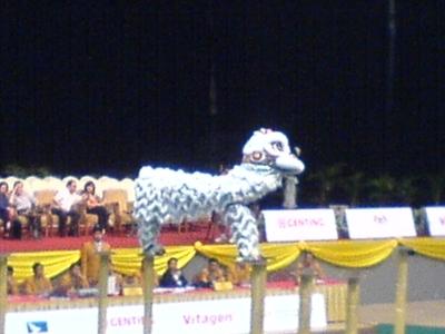 13 Malaysia National Lion Dance Championship sơ bộ Vòng Ngày 2 Z117278033