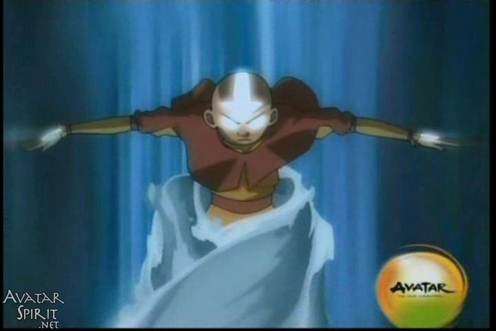 Endless Sands make a pretty good training area.. [Private] - Page 3 Aang-in-the-avatar-state