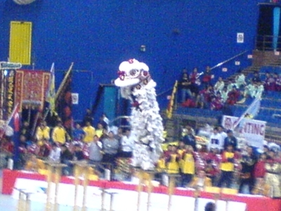 13 Malaysia National Lion Dance Championship sơ bộ Vòng Ngày 2 Z117278336